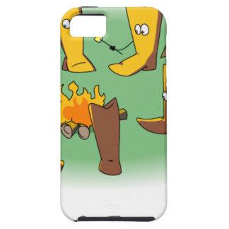 Bootcamp iPhone 5 Case