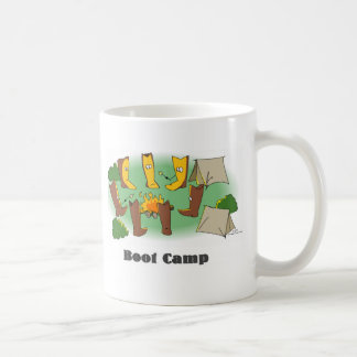 Bootcamp de la taza