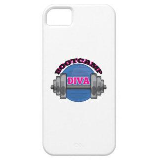 Bootcamp Diva iPhone 5 Case