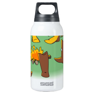 Bootcamp Insulated Water Bottle