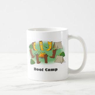 Bootcamp Coffee Mugs