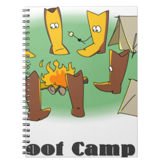 Bootcamp Note Books