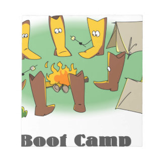 Bootcamp Scratch Pad