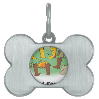 Bootcamp Pet Tags