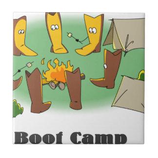 Bootcamp Tiles