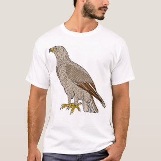 Booted Eagle T-Shirt
