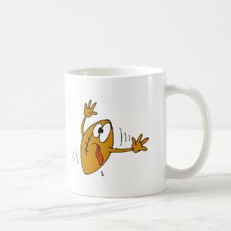Booted Football Coffee Mug