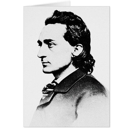 Booth ~ Edwin Thomas / American Actor Card