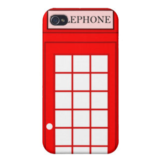 booth phone box 4 phone  iPhone 4/4S case