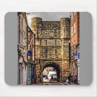 Bootham Bar Mouse Pad
