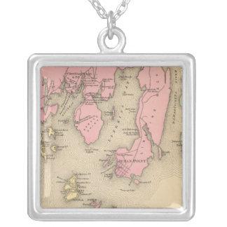 Boothbay, islas adyacentes joyerias