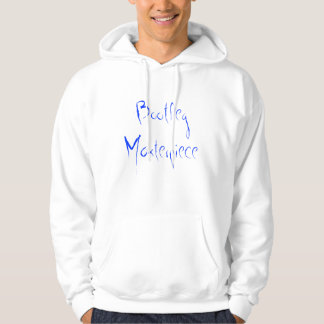 Bootleg Masterpiece Hooded Pullover