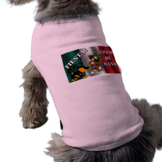 Boots and Bubba Doggie T-shirt