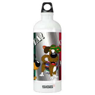 Boots and Bubba SIGG Traveler 1.0L Water Bottle