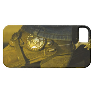 Boots and Spurs iPhone SE/5/5s Case