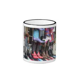 """Boots"" Coffee Mug"