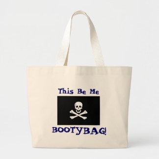 Booty Bag