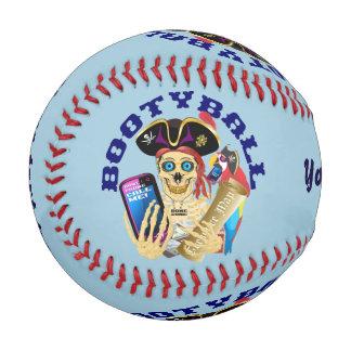 Booty Ball Dark Text Fundraiser Read Description Baseball