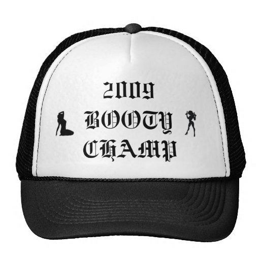 BOOTY HAT