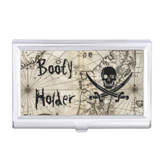Booty Holder Business Card Case