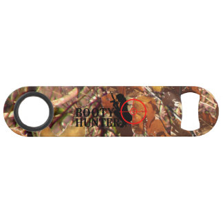 Booty Hunter on Fall Camo Speed Bottle Opener