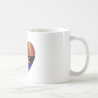 Booty Shades Coffee Mug