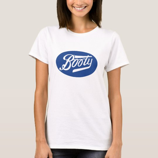 booty T-Shirt