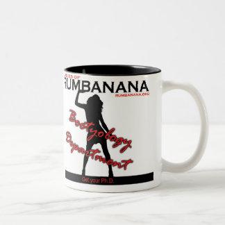 Bootyology Mug