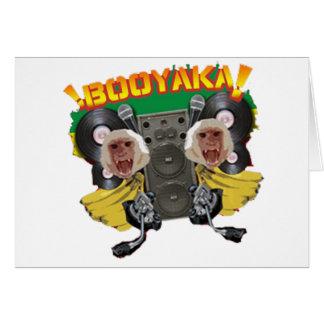 booyaka card