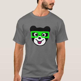 Booze Bear Gear T-Shirt