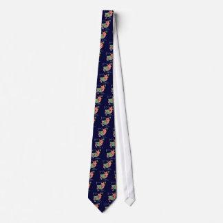 Booze Choice Neck Tie