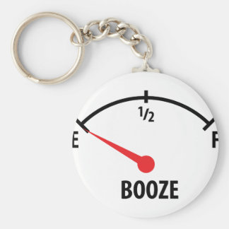booze display icon keychain