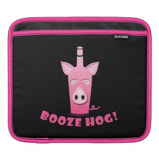 BOOZE HOG iPOD - iPAD NETBOOK SLEEVE iPad Sleeves