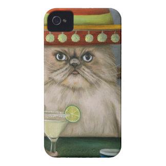 Boozer 3 iPhone 4 case
