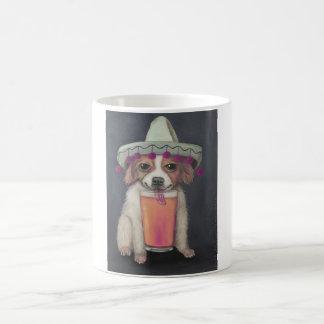 Boozer Coffee Mug