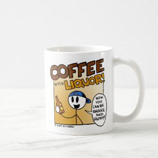 Boozer & Stoner - Boozer Mug 1
