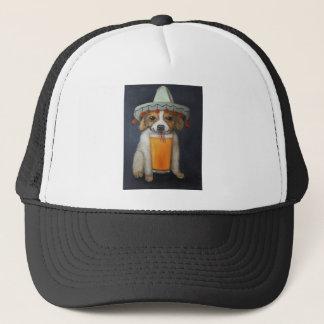 Boozer Trucker Hat