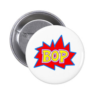 Bop Buttons