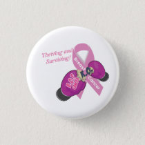 BOP CANCER- Breast Cancer Button