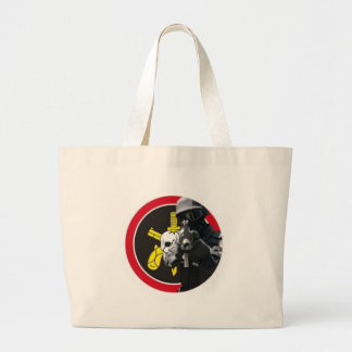 BOPE Brazilian Special Police Canvas Bag