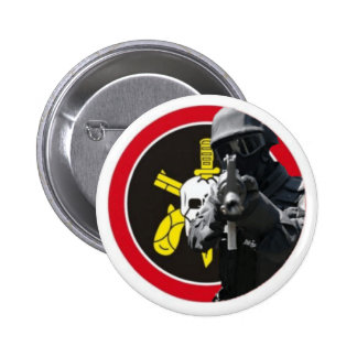 BOPE Brazilian Special Police Pins