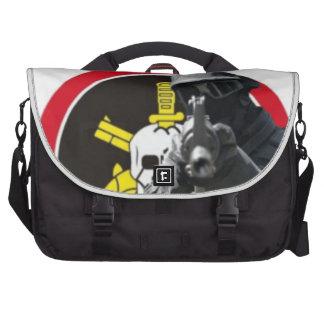 BOPE Brazilian Special Police Bag For Laptop