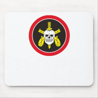 BOPE MOUSE PAD