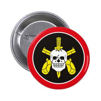 Bope Pinback Button