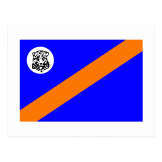 Bophuthatswana Flag Post Cards