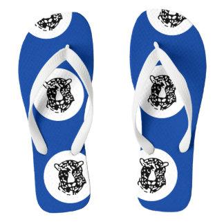 Bophuthatswana Flip Flops
