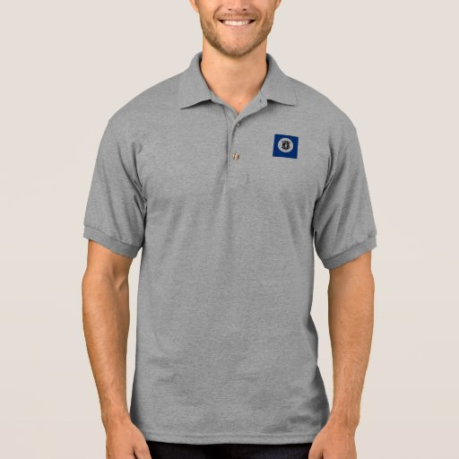 Bophuthatswana Polo T-shirts