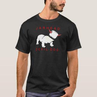 BOPI Jarhead/Devil Dog T-Shirt