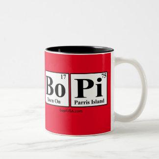 """BOPI """"The Science Of Pride"""" 11oz Mug"""