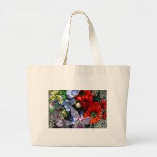 Boquet colorido bolsas